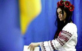 В Киеве женщина родила во время голосования за президента Украины