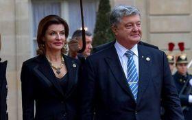 Непревзойденная: Марина Порошенко покорила Париж стильным образом