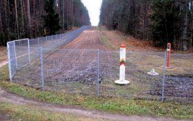 Польща побудує на кордоні з Україною паркан: названа причина