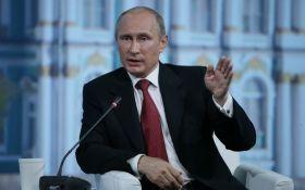 Путин может стать скромнее: названа задача-максимум России на Донбассе