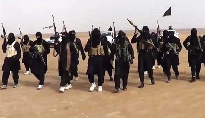 Присоединившийся к ИГИЛ гражданин Грузии был убит в бою