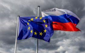 Контрсанкціі Росії проти ЄС: Брюссель виставив Москві мільярдний рахунок