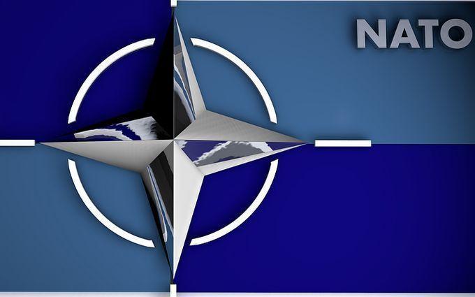 В НАТО решили усилить военную помощь Украине
