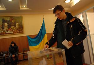 Наблюдатели от ОБСЕ приглашены на выборы в Украину