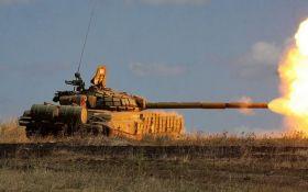 На Донбасі тривають інтенсивні бої - бойовики зазнали значних втрат