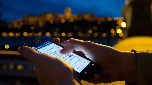 Ночные переписки негативно влияют на подростков