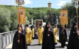 В Україні побачили хитрість організаторів хресної ходи на Київ