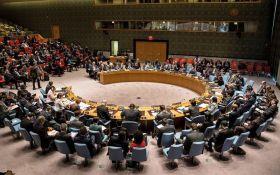 Росія і Китай блокували проект резолюції по Сирії в ООН