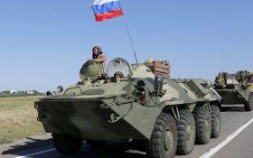 Скільки зброї Росія поставила бойовикам на Донбас за три роки: з'явилася інфографіка