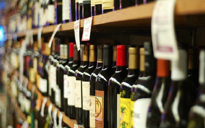 """Українців """"порадували"""" щодо цін на алкоголь"""