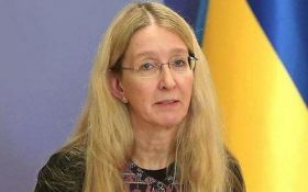 Супрун вперше прокоментувала  рішення комітету про її відставку