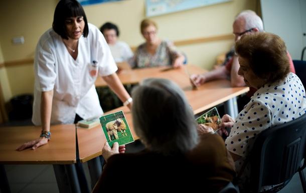 Ученые заявили, что болезнь Альцгеймера может быть заразной