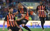 Феррейра забил 25-й гол в 50-м матче за Шахтер в УПЛ