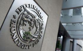 МВФ удивил прогнозом относительно роста экономики Украины