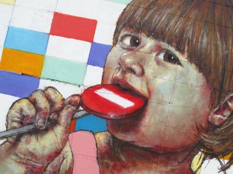 Красномовний стріт-арт з гострим соціальним змістом (16 фото) (4)