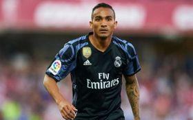 Защитник Реала Данило подпишет пятилетний контракт с Ман Сити