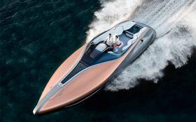 Lexus показал миру свою первую яхту: опубликованы фото