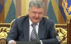 Чекаю швидкої реакції: Порошенко висунув Росії категоричну вимогу