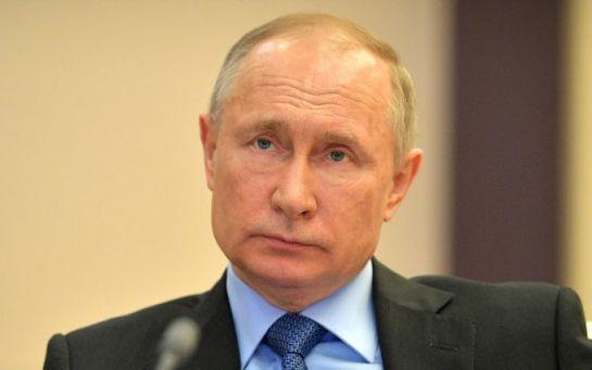 Путин не смог это сделать - политолог рассказал о позорном провале Кремля