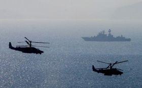 В МинВОТ рассказали, как РФ нагло изолирует украинские порты