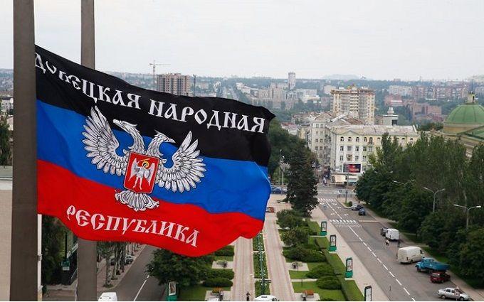Сенатор отКрыма предложила признать ДНР иЛНР