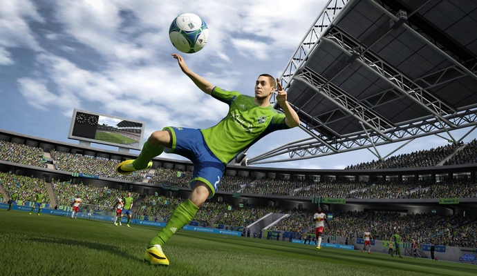 Потай від батьків підліток витратив майже $9 000 на симуляторі FIFA