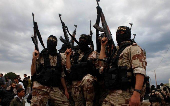 Євросоюз невважає війну вСирії завершеною