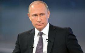 Смерть Олексія Петренка: у Путіна відреагували провокаційним фото