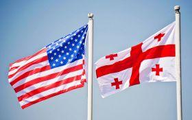США і Грузія домовились про обмін розвідувальною інформацією