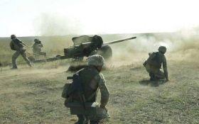 На Донбассе прошли ожесточенные бои: враг понес большие потери