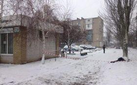 Смертельний вибух в Бердянську: з'явилося відео з місця інциденту