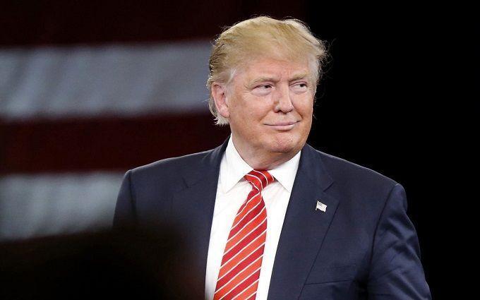 Рейтинг Трампа начал резко расти и достиг рекордной отметки