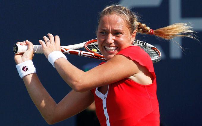 Катерина Бондаренко почала US Open з перемоги
