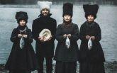 """Песня украинской группы """"Даха Браха"""" стала саундтреком американского сериала"""
