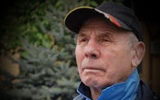 Помер один з найстаріших українських борців вільного стилю