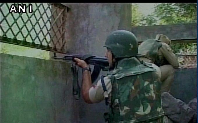 Ісламісти атакували індійську армію в Кашмірі, багато жертв: з'явилося відео