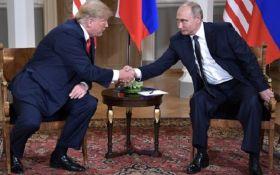 Вимагаємо пояснень: Київ звернувся до США після саміту Трампа і Путіна