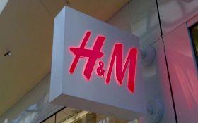 H&M відкриє перший магазин в Україні 18 серпня
