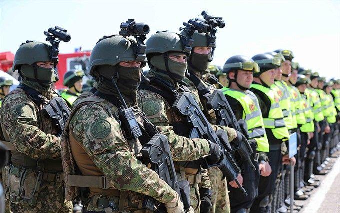 Роковини трагедії 2 травня в Одесі: на вулицях патрулюють спецпризначенці, виїхала бронетехніка