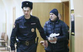 В Росії знайдений мертвим фігурант гучної справи