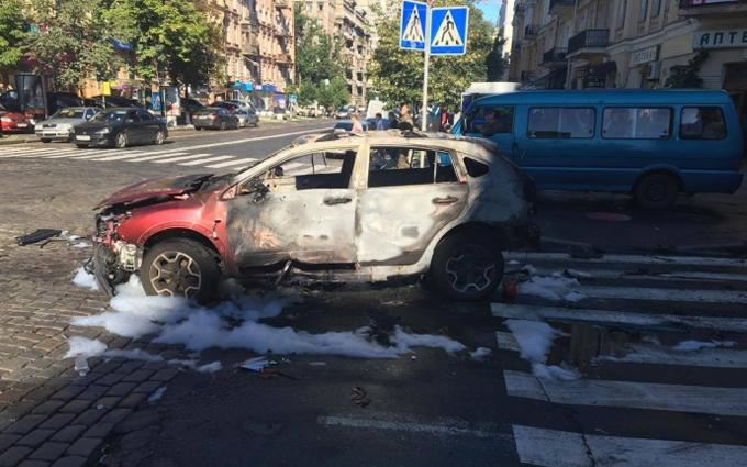 Загибель відомого журналіста в Києві: соцмережі вибухнули