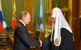 РПЦ разрывает отношения с Константинополем, - решение Синода