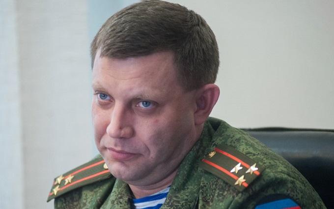 Главарь ДНР разговорился о захвате новых городов: опубликовано видео
