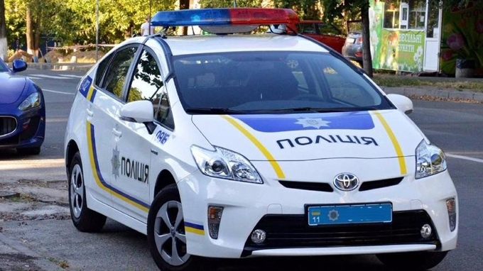 П'яний водій на Прикарпатті збив групу підлітків і втік