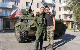 Пропагандисти Путіна випадково здали російських військових на Донбасі: опубліковано відео