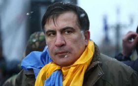 Саакашвілі судитиметься через його видворення з України до Польщі