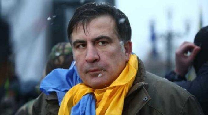 Саакашвили будет судиться из-за его выдворения в Польшу