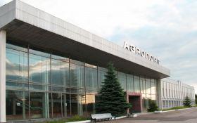 """Жителів Полтавщини закликають обрати нову назву аеропорту """"Полтава"""""""
