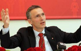 Столтенберг назвав один із головних пріоритетів НАТО