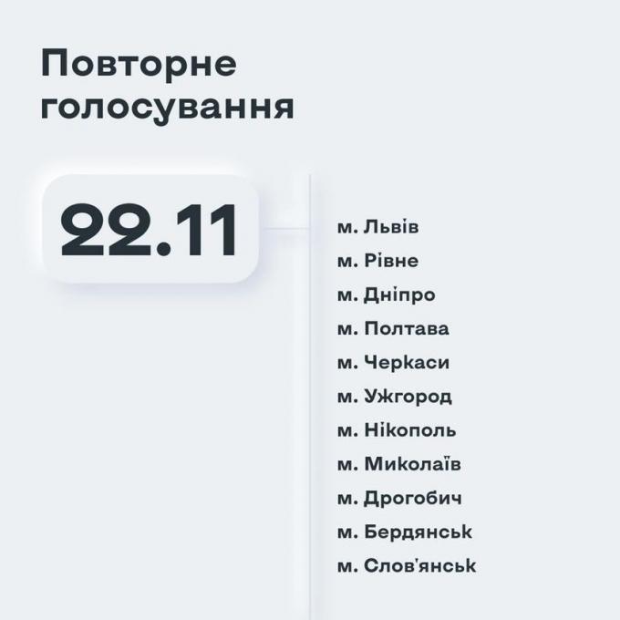 Нужно сказать правду — у Зеленского прокомментировали результаты выборов в Украине (3)